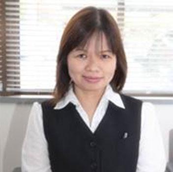 富田 久子